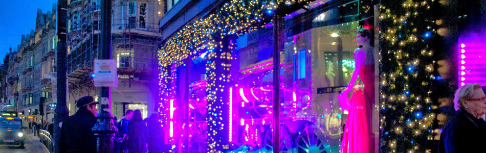 The most beautiful 2014 Christmas display windows   Part 2 The most beautiful 2014 Christmas display windows   Part 2 DSC 0412 header