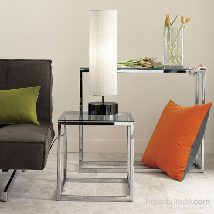 Gl Side Table Will Set Modern Living Room 2017 Trends 8