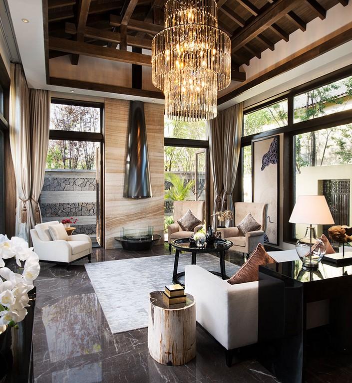 """HBA Hotels St. Regis Lijiang, the best hospitality project (3)"" HBA Hotels: St. Regis Lijiang, the best residential project  HBA Hotels: St. Regis Lijiang, the best residential project HBA Hotels St"