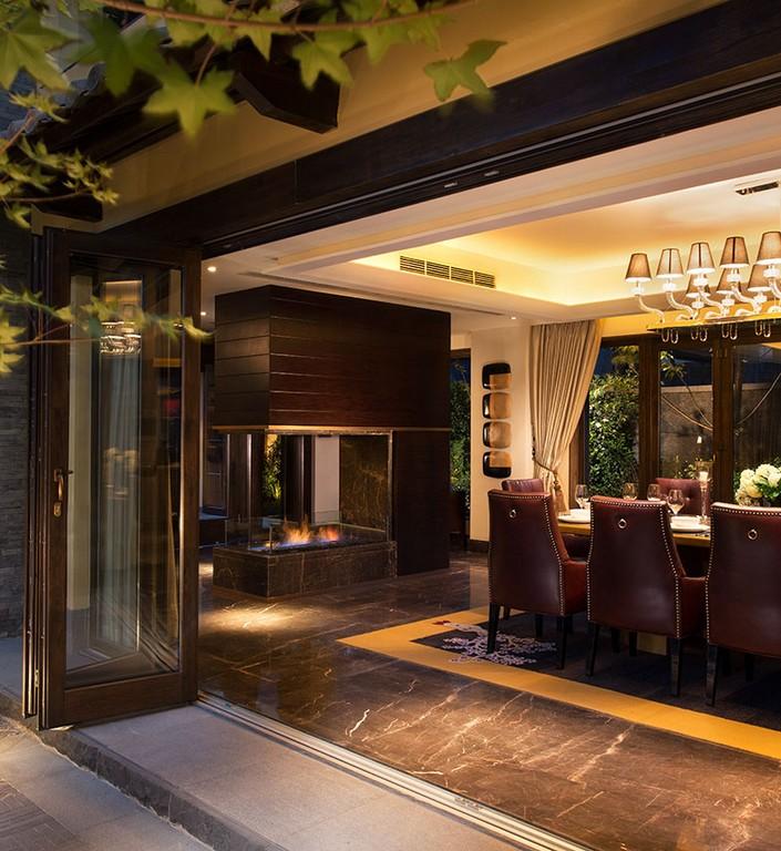 """HBA Hotels St. Regis Lijiang, the best hospitality project (4)"" HBA Hotels: St. Regis Lijiang, the best residential project  HBA Hotels: St. Regis Lijiang, the best residential project HBA Hotels St"