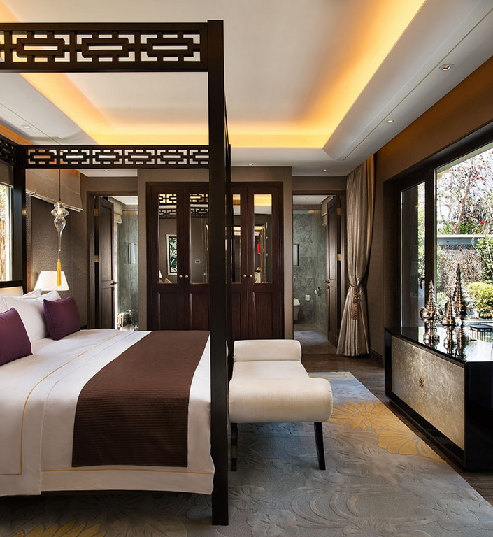 Hba Hotels  St  Regis Lijiang  The Best Residential Project
