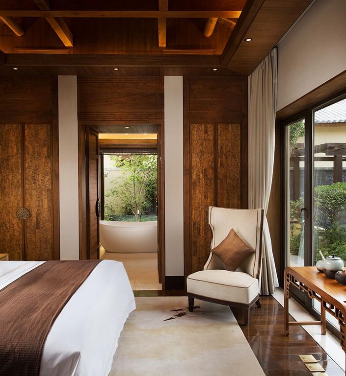 """HBA Hotels St. Regis Lijiang, the best hospitality project (8)"" HBA Hotels: St. Regis Lijiang, the best residential project  HBA Hotels: St. Regis Lijiang, the best residential project HBA Hotels St"