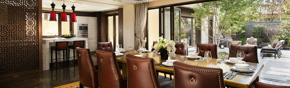 HBA Hotels: St. Regis Lijiang, the best residential project  HBA Hotels: St. Regis Lijiang, the best residential project HBA Hotels St