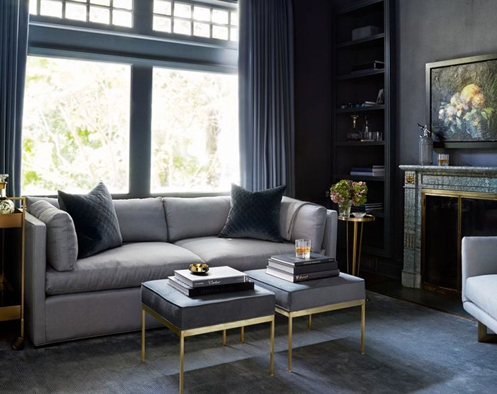 Seater Sofa For A Living Room 1, How To Choose The Right Sofa For Small Living Room