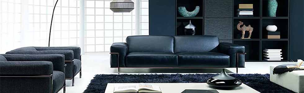 How to choose the perfect two seater sofa for a living room