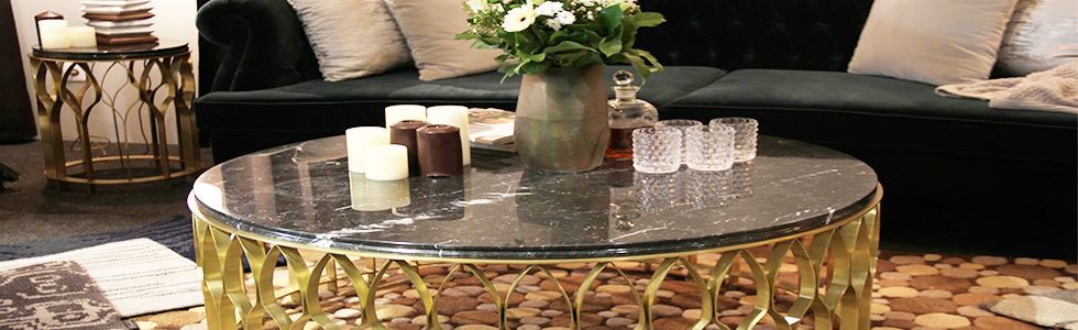 How to style round coffee tables How to style round coffee tables How to style round coffee tables