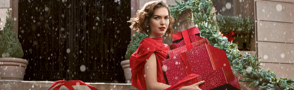 the best 2014 luxury christmas gifts for her - Best Christmas Gifts For Her 2014