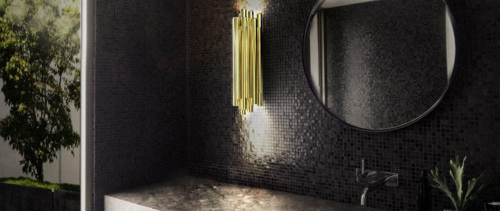 The perfect places you must place a wall lamp_Delightfull1