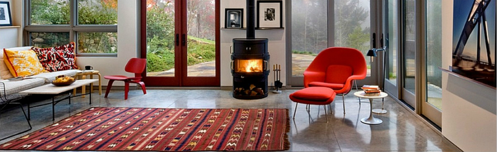 What you need to know before buying a vintage indoor rug