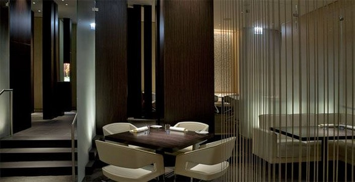 Is a cocktail table imperative in luxury hotels design?