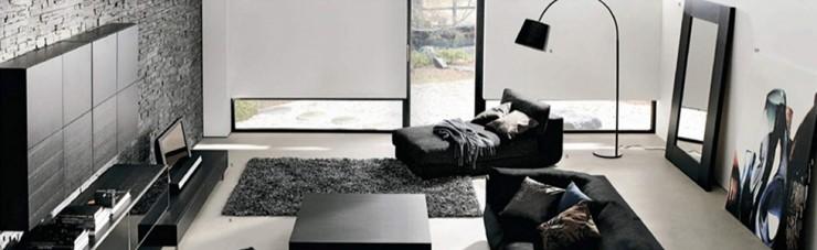 Contemporary Lighting trends: 6 Masculine modern floor lamp
