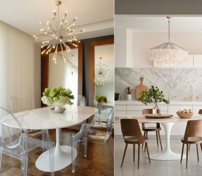 5 Marble Top Pedestal Dining Table to have in 2016