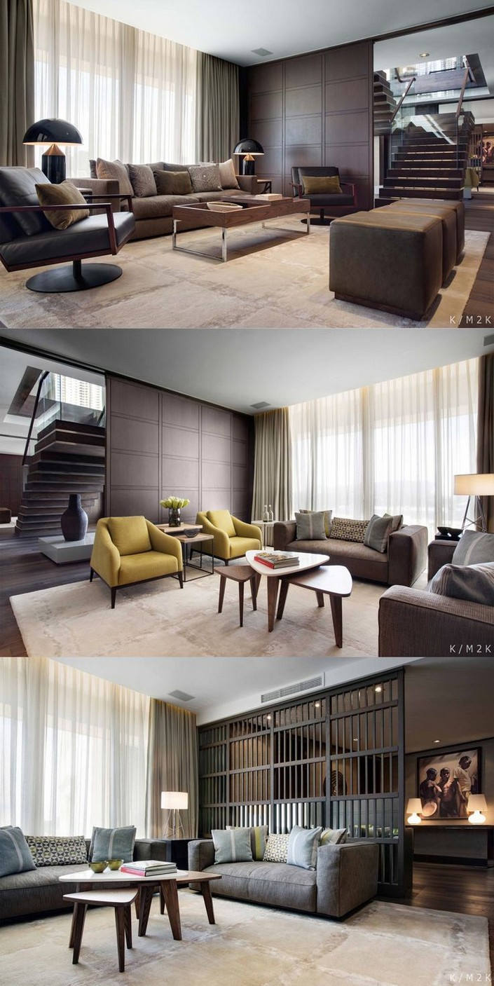 How to decorate a penthouse with furniture bespoke furniture how to decorate a penthouse with bespoke