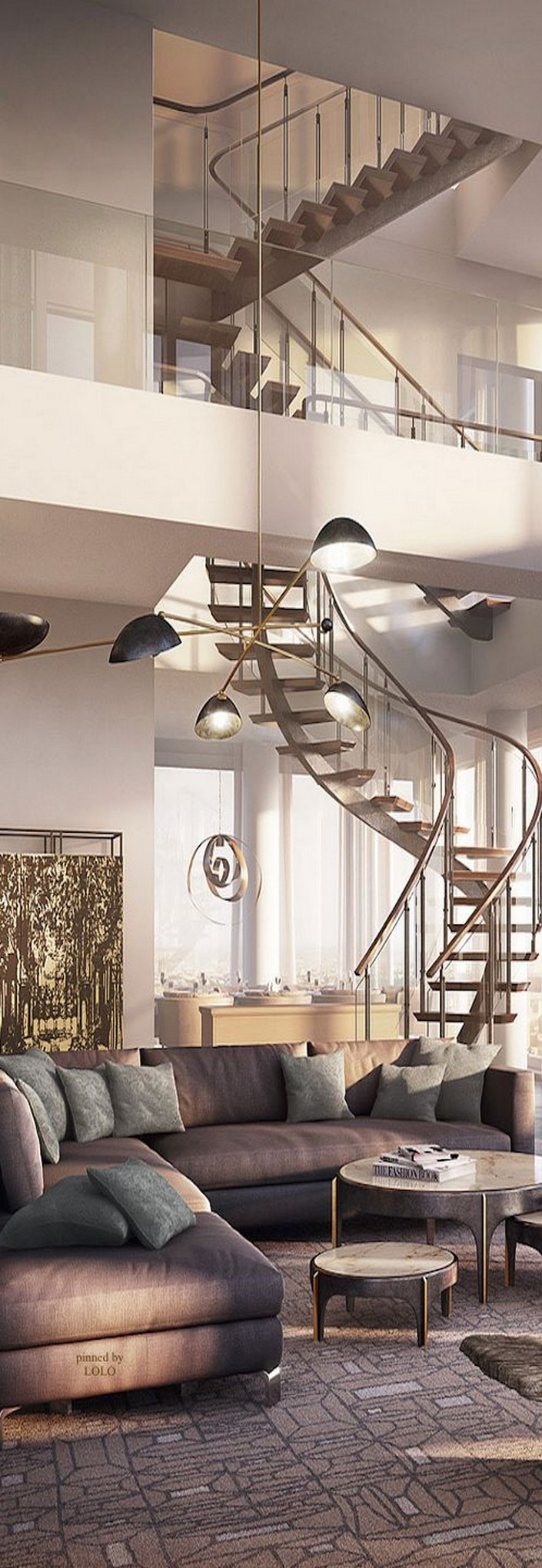 how to decorate furniture. How To Decorate A Penthouse With Bespoke Furniture HOW TO DECORATE PENTHOUSE