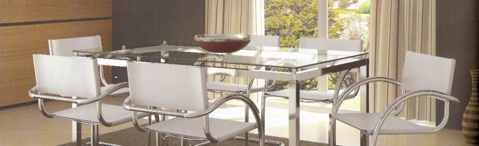 Dining Room Decor ideas: The Elegancy Of a Dining Table And 6 Chairs dining room decor ideas: the elegancy of a dining table and 6 chairs Dining Room Decor Ideas: The Elegancy Of a Dining Table And 6 Chairs mesa 328