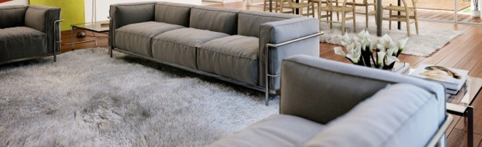 How To Choose The Most Fabulous Wool Rugs For Large Living Rooms