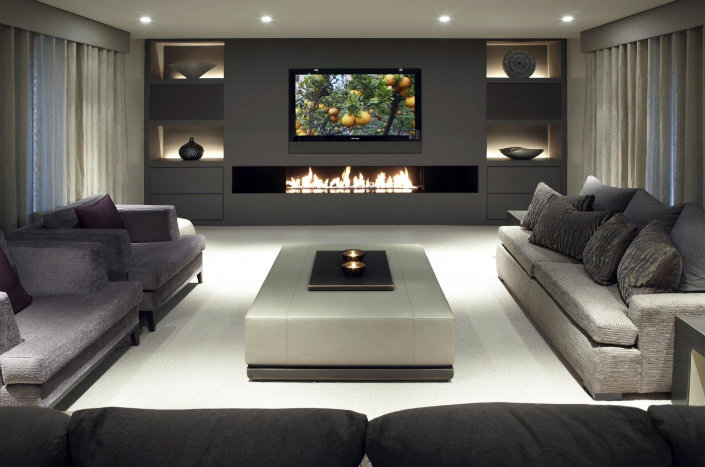 5 Contemporary Living Room Furniture Ideas To Apply Now 5 Brabbu Design Forces