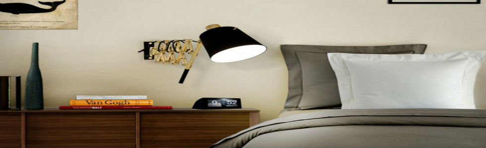 5 Ideas For a Bedside Wall Lamp 5 Ideas For a Bedside Wall Lamp 5 Ideas For a Bedside Wall Lamp 6l