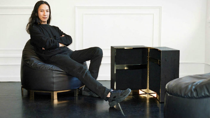 """""""ALEXANDER WANG DESIGNS FURNITURE COLLECTION TO POLTRONA FRAU"""" ALEXANDER WANG DESIGNS FURNITURE COLLECTION TO POLTRONA FRAU ALEXANDER WANG DESIGNS FURNITURE COLLECTION TO POLTRONA FRAU ALEXANDER WANG DESIGNS FURNITURE COLLECTION TO POLTRONA FRAU"""