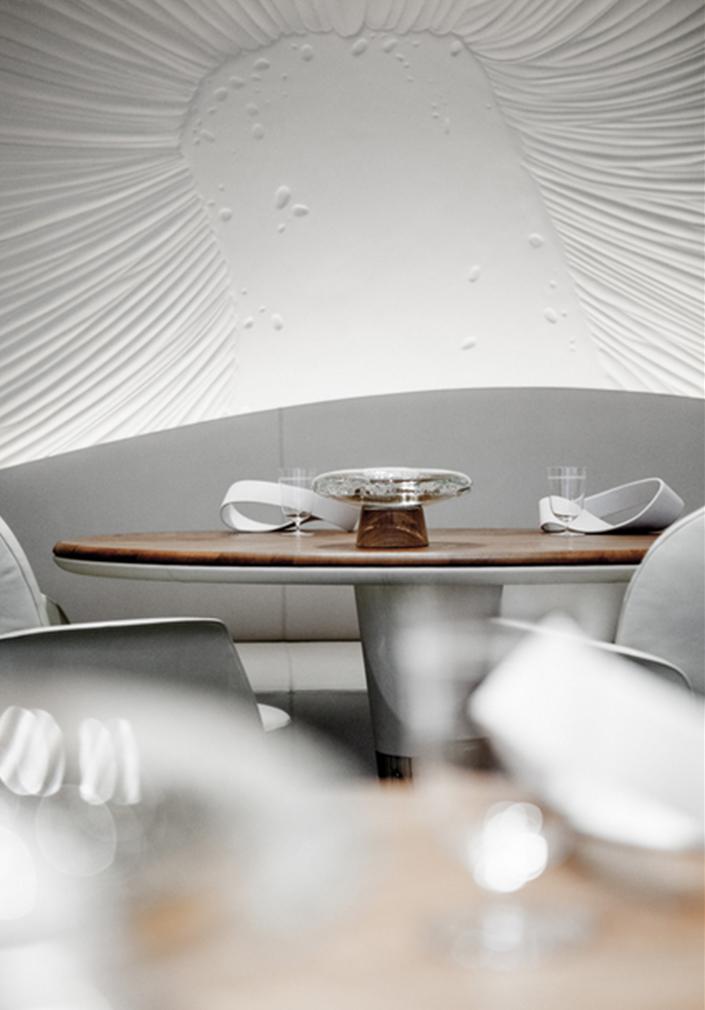 alain ducasse a luxury restaurant to be at paris design week 2015 3 alain ducasse