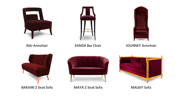 How To Have A Modern Home Décor Using Marsala Color 3 How To Have A Modern Home Décor Using Marsala Color How To Have A Modern Home Décor Using Marsala Color How To Have A Modern Home D  cor Using Marsala Color 3