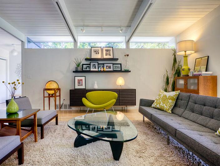 Living Room Ideas 2017 Add Inspiring Mid Century Modern Furniture 2