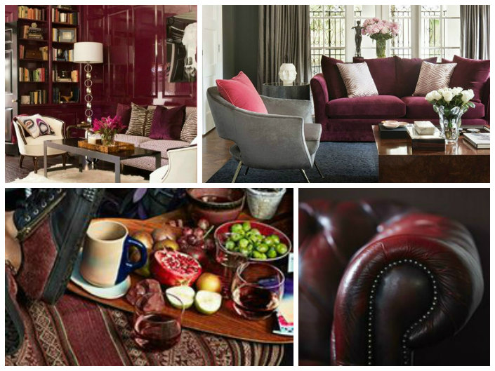 How To Have A Modern Home Décor Using Marsala Color How To Have A Modern Home Décor Using Marsala Color How To Have A Modern Home Décor Using Marsala Color Marsala9