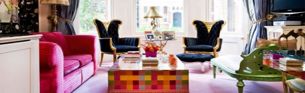The best Modern home décor tips to achieve a bohemian style copy