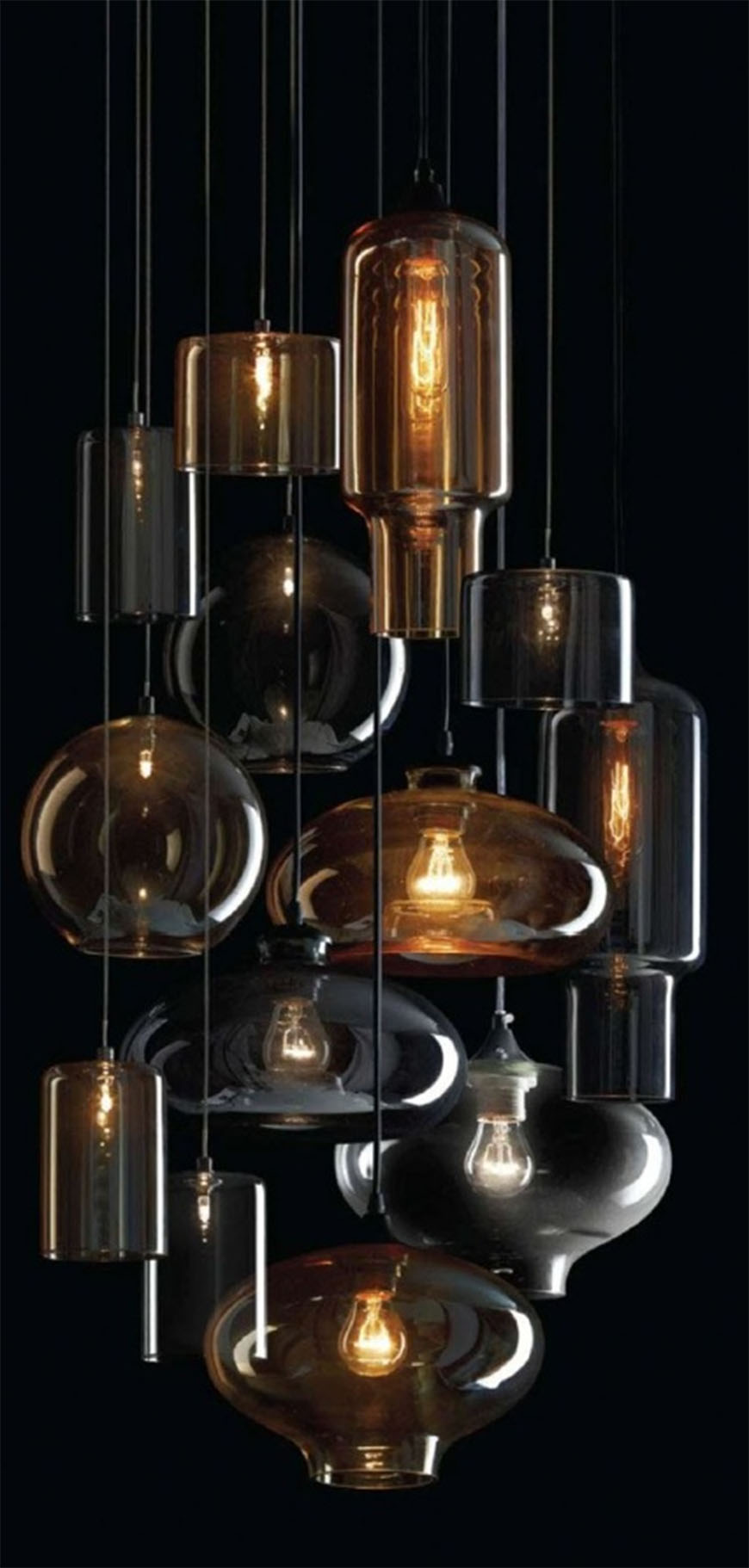 Top 5 for modern home décor in 2015 interiors 15