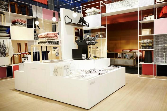 Vitra new home design collection at Maison et Objet Paris 2015