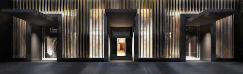 World luxury hotels: Exclusive view of the New York's Baccarat Hotel World luxury hotels: Exclusive view of the New York's Baccarat Hotel World luxury hotels Exclusive view of the New Yorks Baccarat Hotel 1