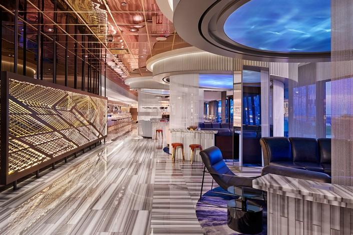 Hotels Near Aon Center Chicago