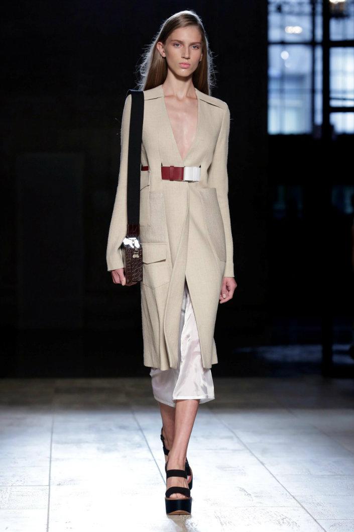 2015 New York Fashion Week - Last weekend Highlights-Victoria Bechkam 2015 New York Fashion Week - Last weekend Highlights 2015 New York Fashion Week - Last weekend Highlights 2015 New York Fashion Week Last weekend Highlights