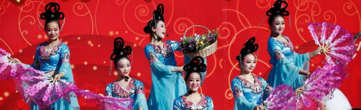5 Things you need to know about 2015 Chinese New Year celebration (7)