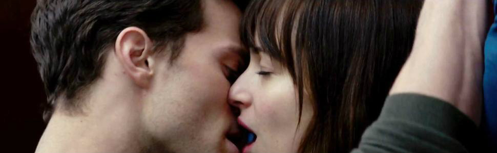 Fifty Shades of Grey soundtrack for your Valentine's Day Fifty Shades of Grey soundtrack for your Valentine's Day 50ShadesCOver