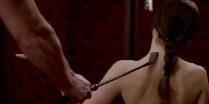 Exclusive 50 Shades of Grey Look - Anastasia Steele 50 shades of grey Exclusive 50 Shades of Grey Look – Anastasia Steele Exclusive 50 Shades of Grey Look Anastasia Steller 1