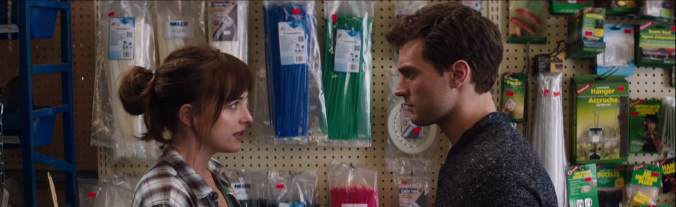 Exclusive Fifty Shades of Grey clip released Exclusive Fifty Shades of Grey clip released Exclusive Fifty Shades of Grey clip released