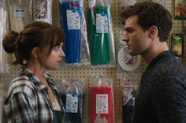 Exclusive Fifty Shades of Grey clip unveiled 2 Exclusive Fifty Shades of Grey clip released Exclusive Fifty Shades of Grey clip released Exclusive Fifty Shades of Grey clip unveiled 2