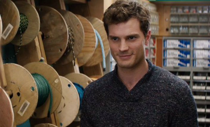 Exclusive Fifty Shades of Grey clip unveiled 4 Exclusive Fifty Shades of Grey clip released Exclusive Fifty Shades of Grey clip released Exclusive Fifty Shades of Grey clip unveiled 4