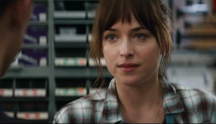 Exclusive Fifty Shades of Grey clip unveiled 5 Exclusive Fifty Shades of Grey clip released Exclusive Fifty Shades of Grey clip released Exclusive Fifty Shades of Grey clip unveiled 5