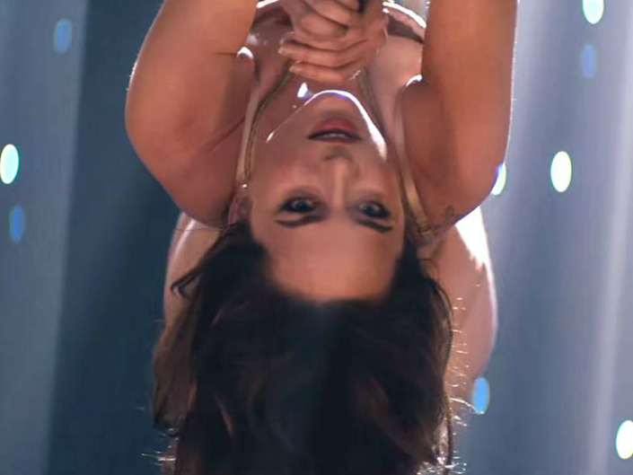 Fifty Shades Of Grey Music Video See Dakota Johnson S Hot