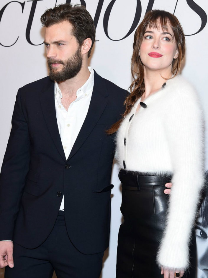 Fifty Shades of Grey premiere at Berlinale Film Festival 2015 Fifty Shades of Grey premiere at Berlinale Film Festival 2015 Fifty Shades of Grey premiere at Berlinale Film Festival 2015 Fifty Shades of Grey premiere at Berlinale Film Festival 2