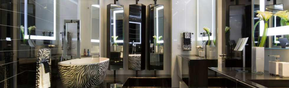 Find The Right Atmosphere For Your Bathroom On Valentine's Day Find The Right Atmosphere For Your