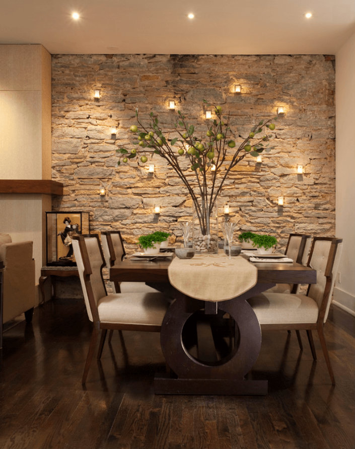 Interior Design Tips To Renovate Your Living Room With Contemporary Lighting 2