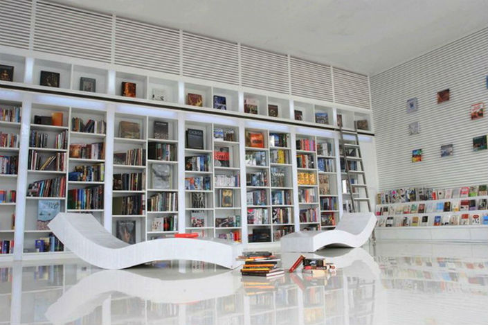 Library in your home