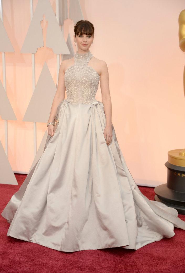 Oscars 2015 Best mots - A full report of Academy Awards highlights