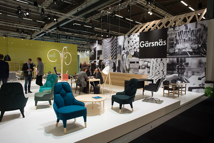 Stockholm Furniture & Light Fair 2015: What You Need To Know