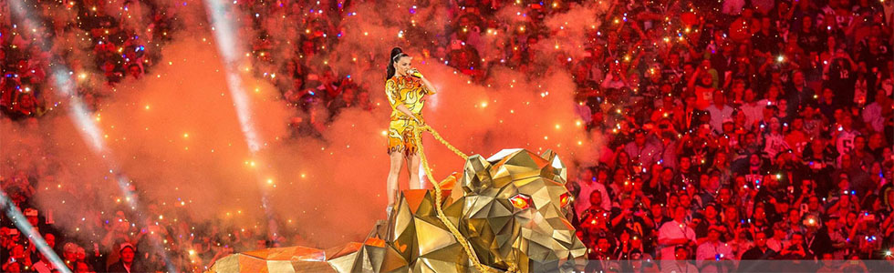 Super Bowl 2015 Halftime Show Highlights