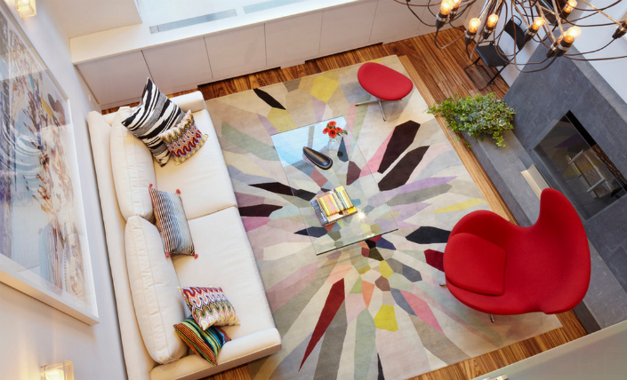 Top 5 Modern Rugs Brands 3 How To Choose The Most Fabulous Wool Rugs For Large Living Rooms How To Choose The Most Fabulous Wool Rugs For Large Living Rooms Top 5 Modern Rugs Brands 3