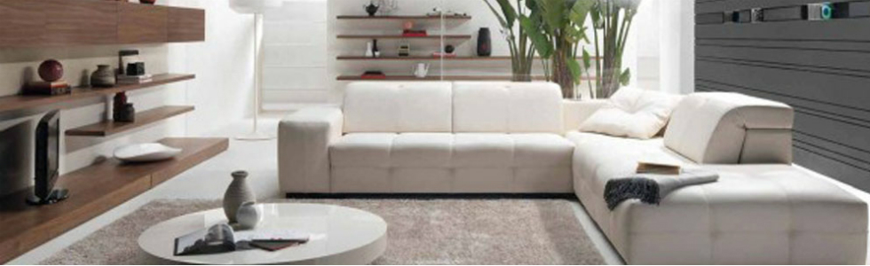5 MORE CONTEMPORARY LIVING ROOM FURNITURE IDEAS